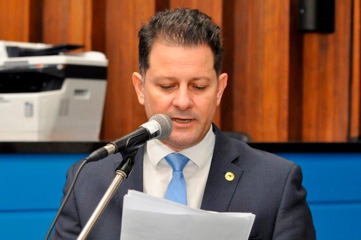 Imagem: Evento foi proposto pelo coordenador do grupo, deputado Renato Câmara e contará a apresentação da metodologia de trabalho da Frente Parlamentar