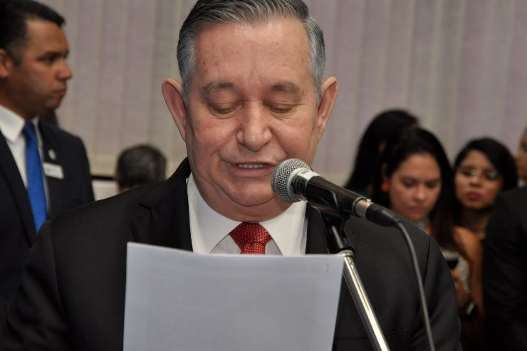 Imagem: Proposta de Antonio Vaz amplia preferência em exames para diagnóstico e tratamento do câncer