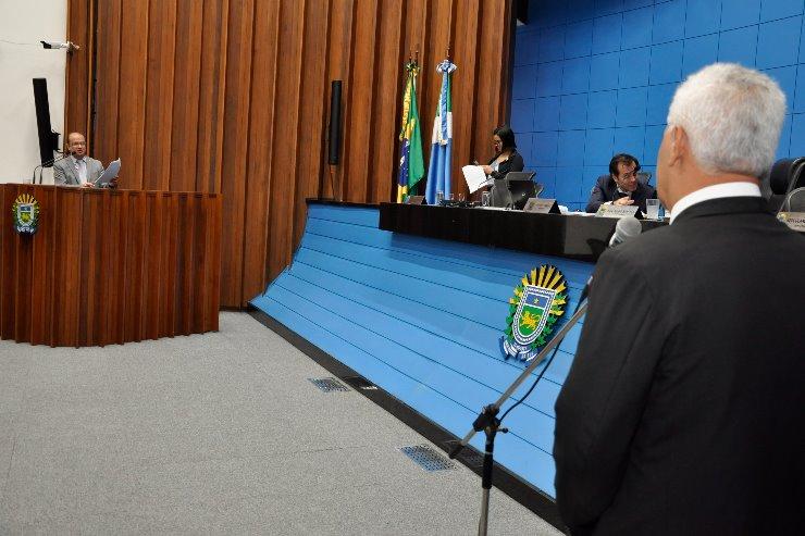 Imagem: Barbosinha calculou que um caminhão paga atualmente R$ 533 de pedágio para cruzar o estado